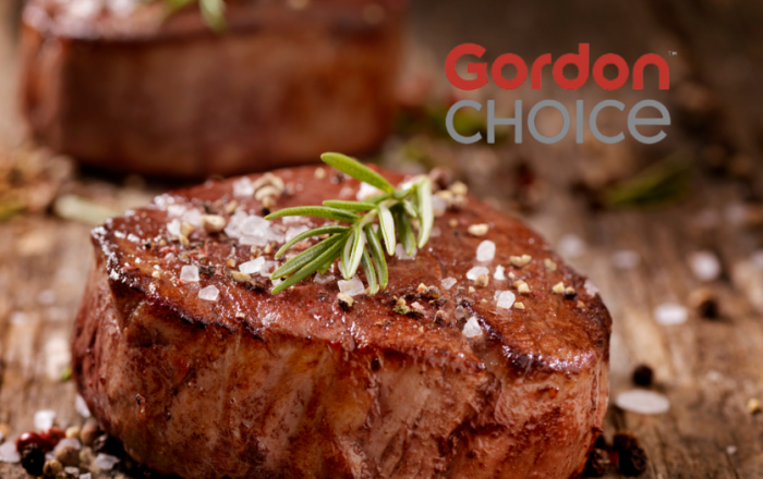 Gordon Foodservice commits to beef sustainability