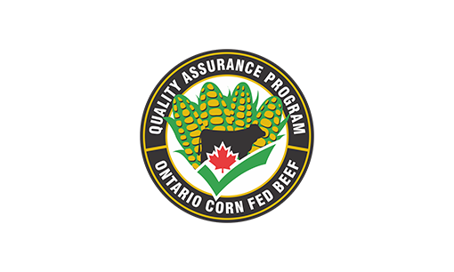 Ontario Corn Fed Beef Quality Assurance Program